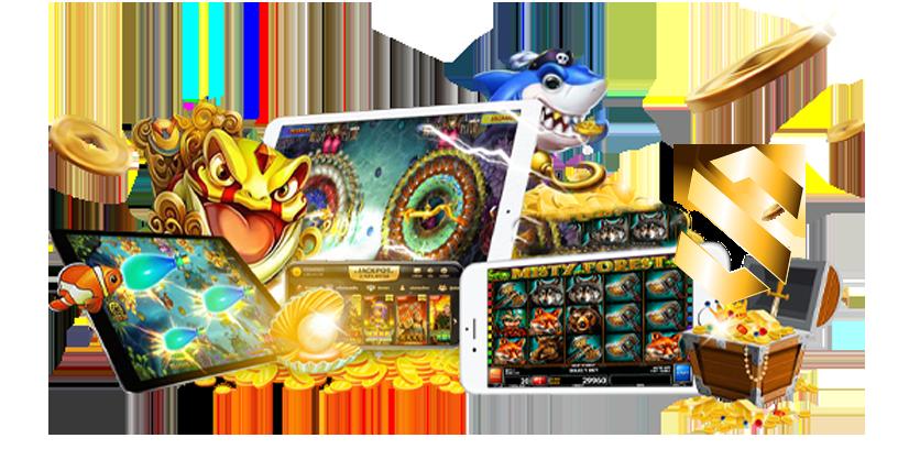 เกมสล็อตออนไลน์ มีอะไรบ้าง | Mygame4U | รวมสูตรและเทคนิคคาสิโนออนไลน์