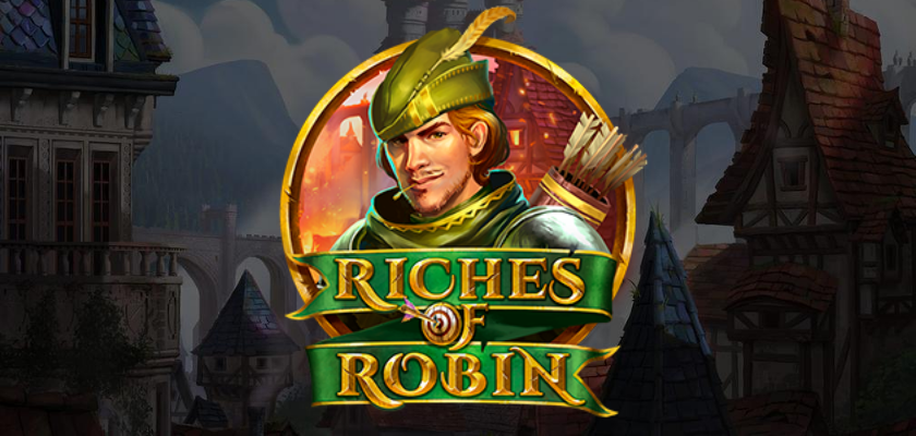 Riches of Robin โรบินฮูดผจญภัยเดือดล่าสมบัติ