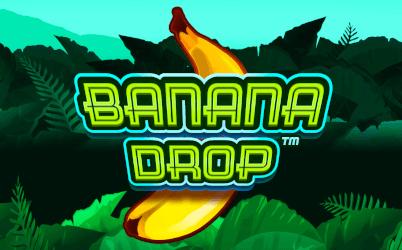 รีวิวเกมสล็อต Banana Drop