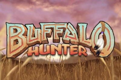 เกมสล็อตนักล่าควายป่า Buffalo Hunter